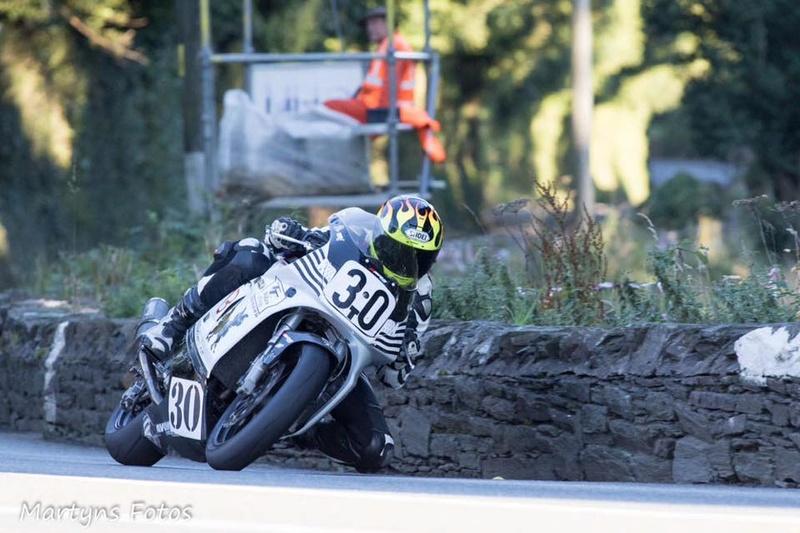 [Road Racing] CLASSIC TT ET MANX GRAND PRIX 2016 1310