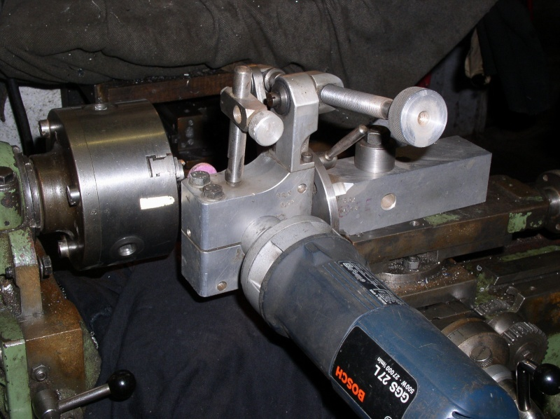 Retouche de shell holder Retouc12
