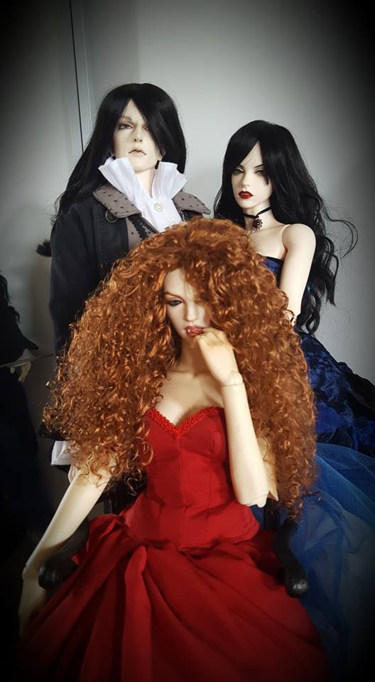 A contrevie, Morgane et Romuald 13680610