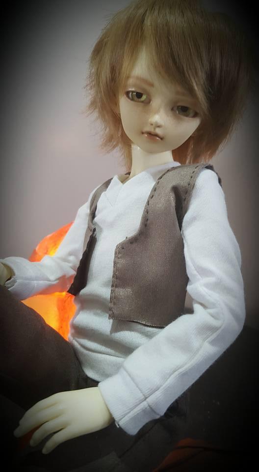 [cp msd chiwoo]Myrddin Wyllt; la jeunesse de Merlin... 13782010