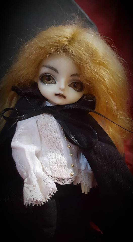 [RS erin] chibi Lestat, la vs trop choupi du beau vampire 13876511
