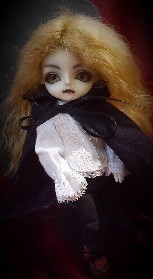 [RS erin] chibi Lestat, la vs trop choupi du beau vampire 13876513