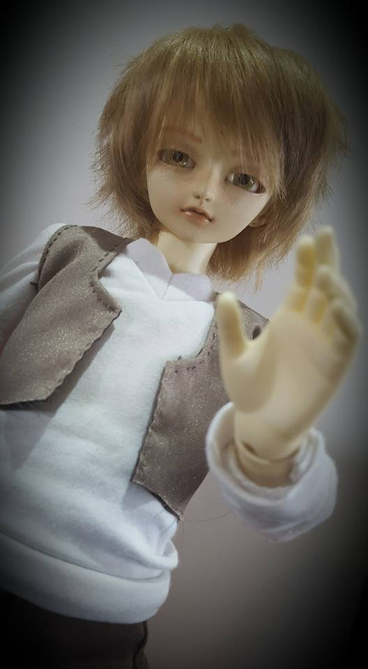 [cp msd chiwoo]Myrddin Wyllt; la jeunesse de Merlin... 13882111