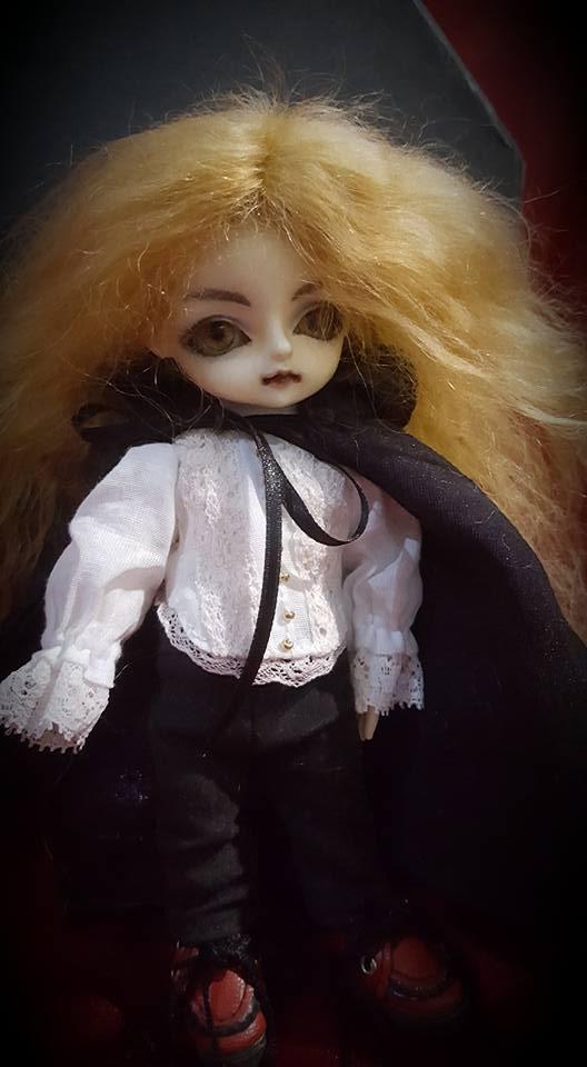 [RS erin] chibi Lestat, la vs trop choupi du beau vampire 13895510