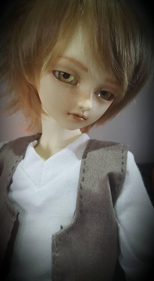 [cp msd chiwoo]Myrddin Wyllt; la jeunesse de Merlin... 13901310
