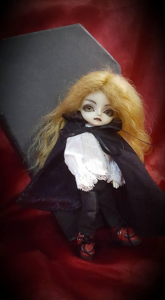 [RS erin] chibi Lestat, la vs trop choupi du beau vampire 13902714