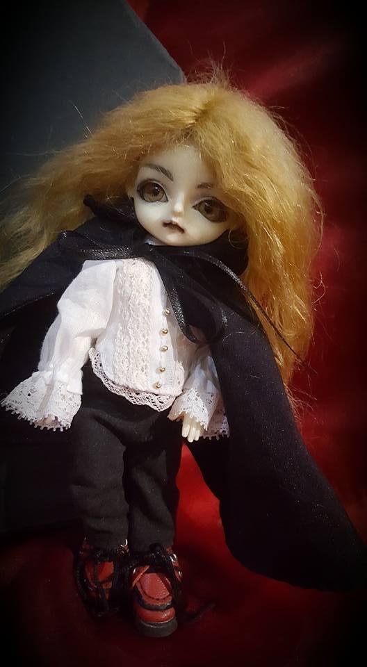 [RS erin] chibi Lestat, la vs trop choupi du beau vampire 13912510