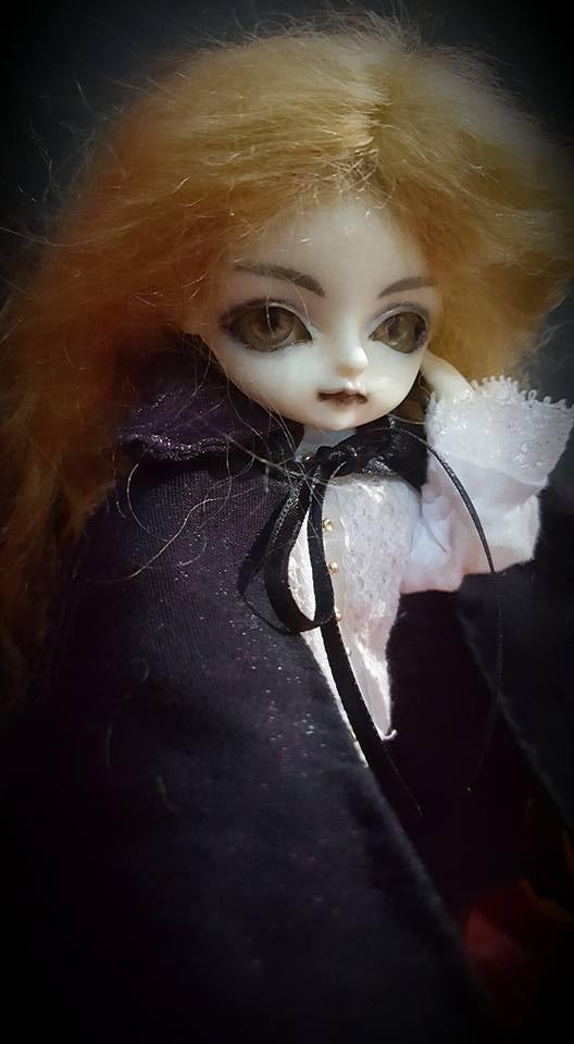 [RS erin] chibi Lestat, la vs trop choupi du beau vampire 13962410