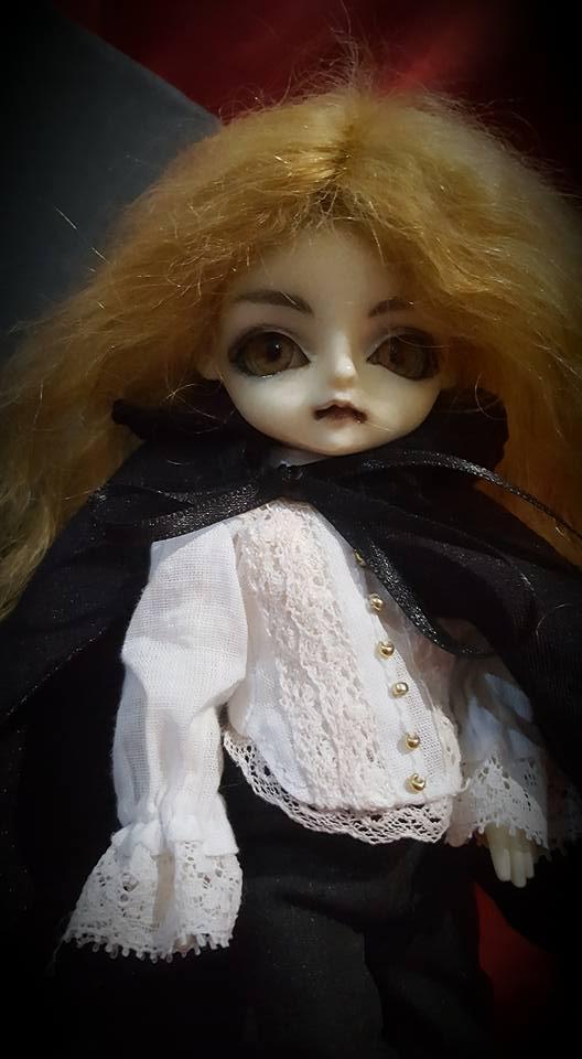 [RS erin] chibi Lestat, la vs trop choupi du beau vampire 13962710