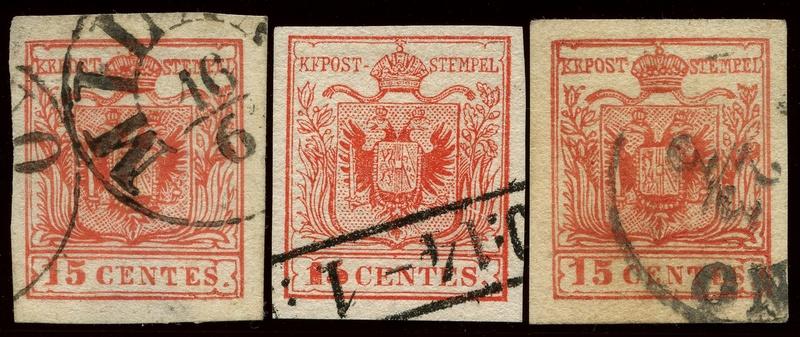 Lombardei - Venetien 1850 - 1858 - Seite 3 Mpf_i_12