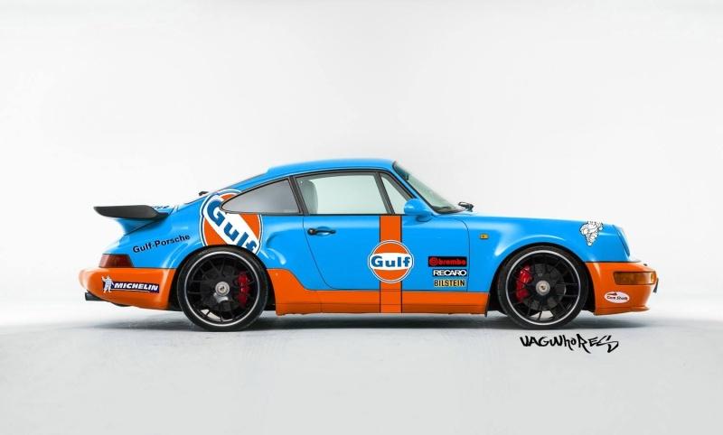 tuning Porsche - Page 3 11224710