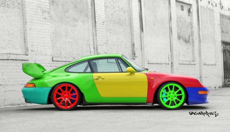 tuning Porsche - Page 3 11754910