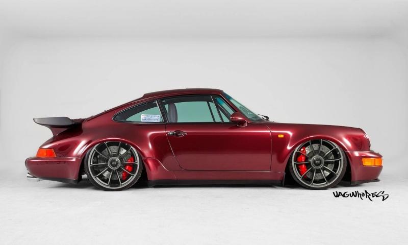 tuning Porsche - Page 3 11921810