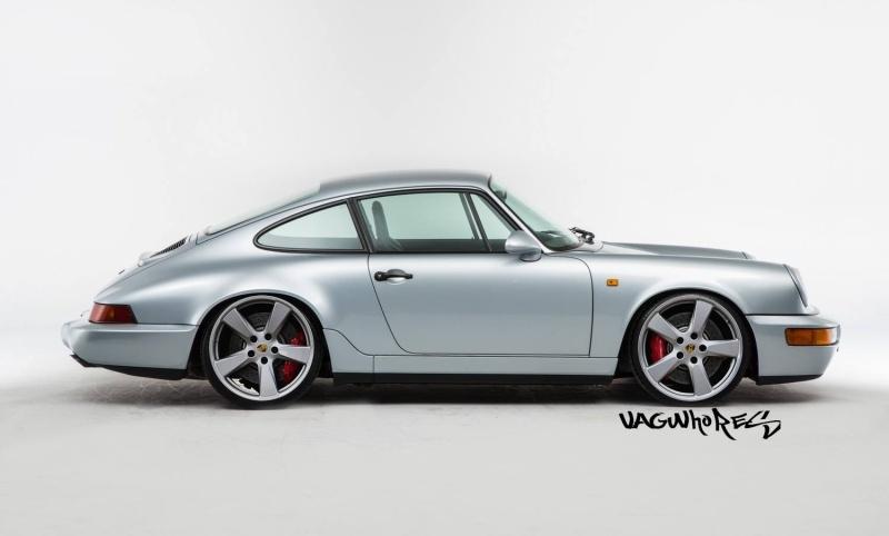 tuning Porsche - Page 38 13340110