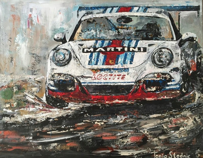 tuning Porsche - Page 4 13403810