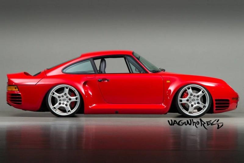 tuning Porsche - Page 38 13483310
