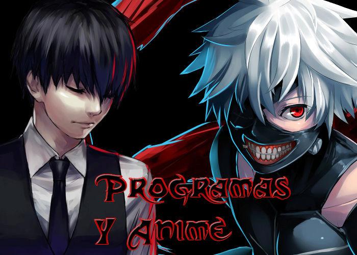 Programas Y Anime