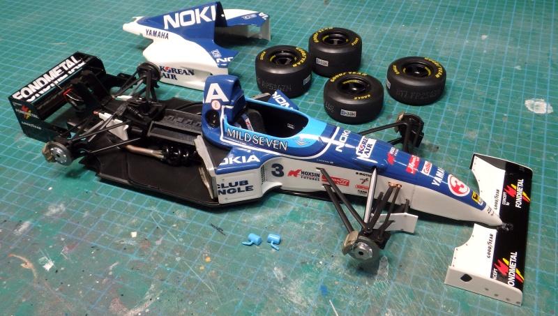 Tyrrell 023 1/20 P6140010