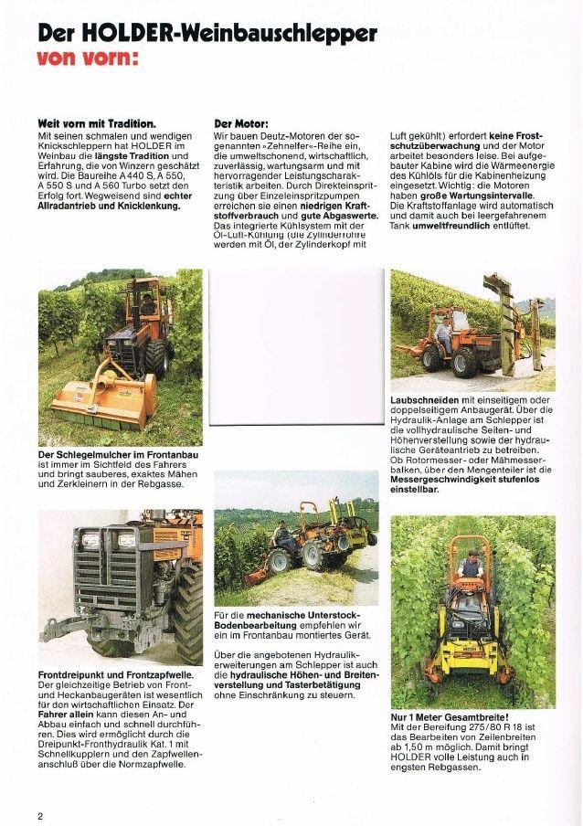 holder - tracteur holder 550s sauvetage... moteur deutz F4L 1011 - Page 2 210
