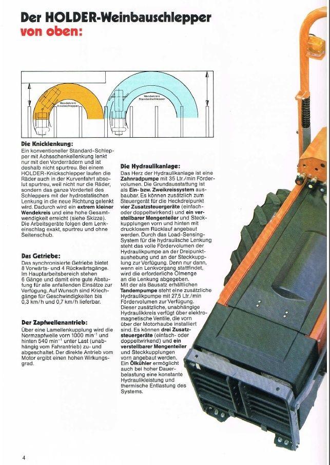holder - tracteur holder 550s sauvetage... moteur deutz F4L 1011 - Page 2 410