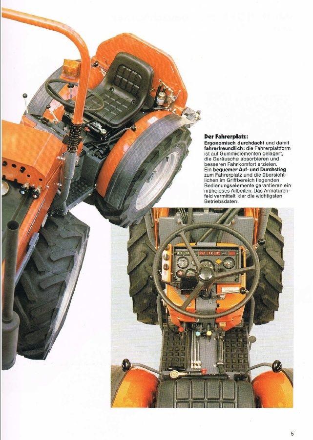 holder - tracteur holder 550s sauvetage... moteur deutz F4L 1011 - Page 2 510