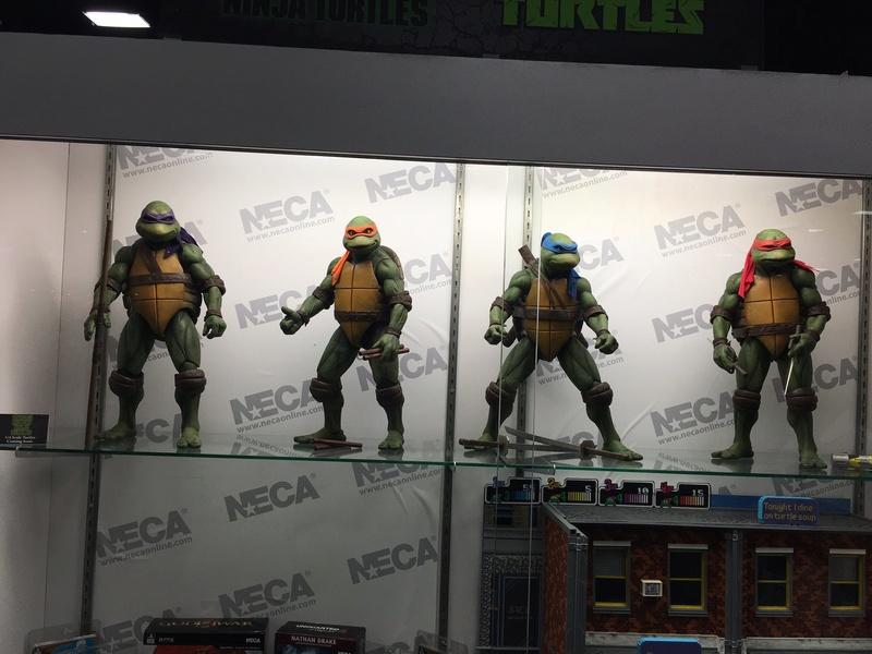 Teenage Mutant Ninja Turtles - Page 6 Figuri10