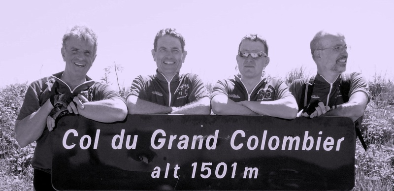 Le grand Colombier.......... Photos10