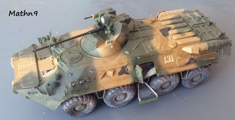 BTR 80A-APC {1/35 Trumpeter] Img_0666