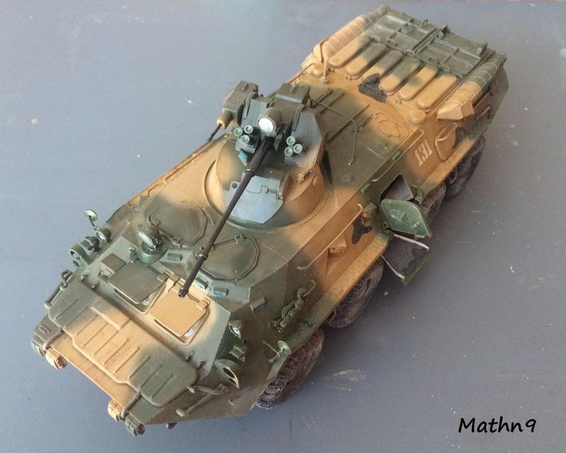 BTR 80A-APC {1/35 Trumpeter] Img_0667