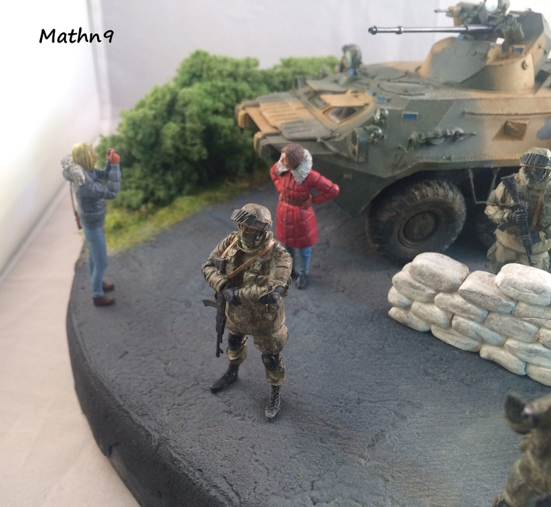 BTR 80A-APC {1/35 Trumpeter] - Page 2 Img_0710