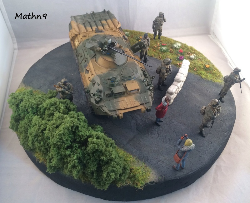 BTR 80A-APC {1/35 Trumpeter] - Page 2 Img_0718