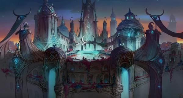 [Guide - Raid Légion] Le Palais Sacrenuit. Wow_le10