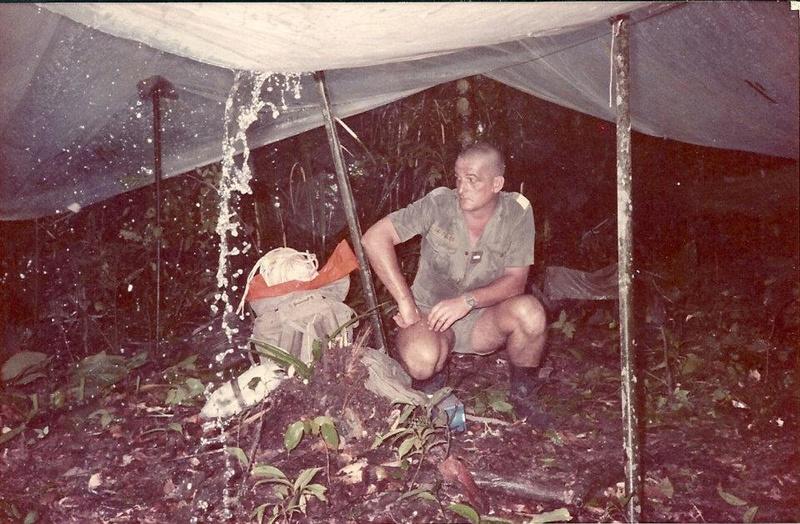 Départ vers le dernier bivouac du Major José FALCO 60342810