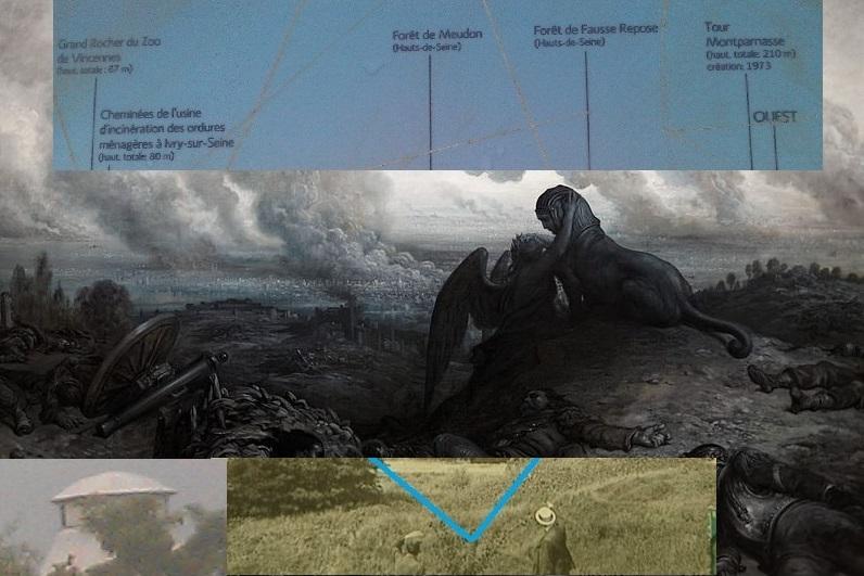 la redoute et ses alentours en 1870 1871 mais aussi en 1960 et au-delà Redout11