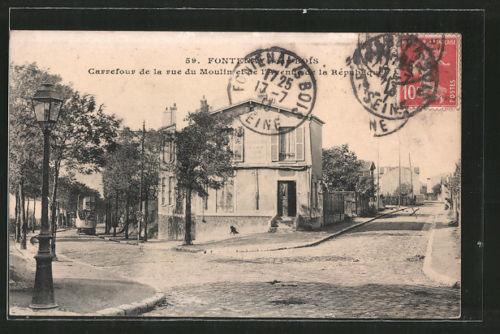 Souvenirs personnels Rue_du10