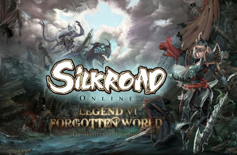 SilkRoad Silkro10
