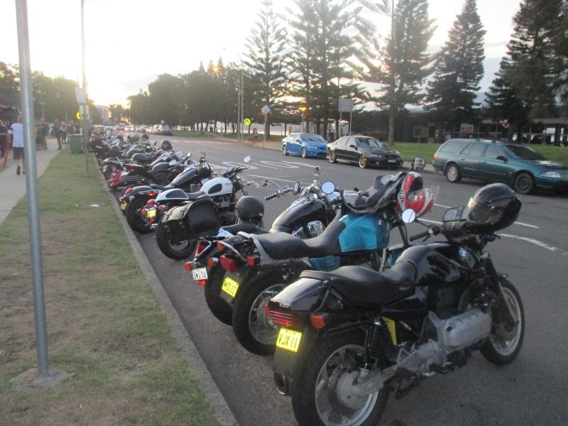 Newcastle Biker's Nite Img_5210