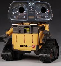 k1100 & k100  parts Wall-e10