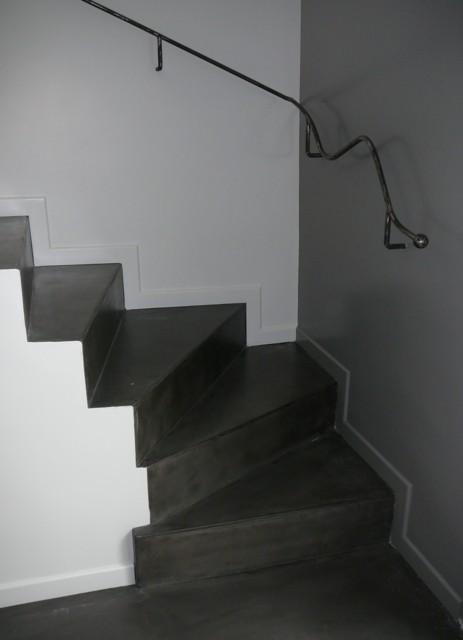 [Conseils Brico] Faire sa rampe d'escalier soi-même Rampe_10