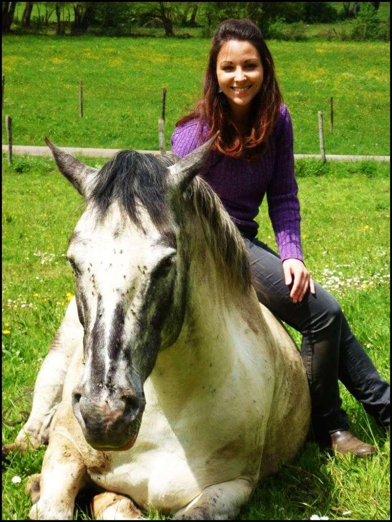 CONCOURS PHOTOS : la magie du cheval 13235510