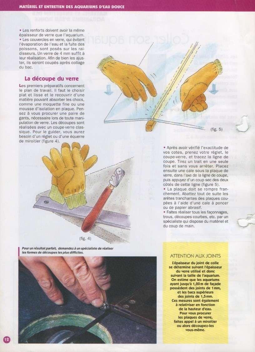 Fabriquer son aquarium Page210