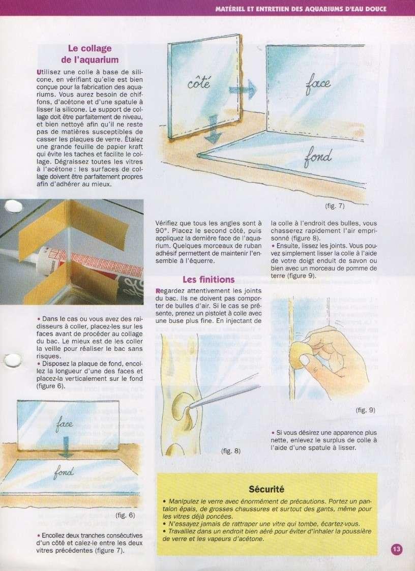 Fabriquer son aquarium Page310