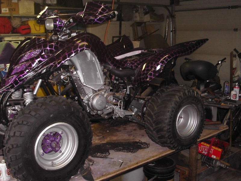My OTHER Projects  Quad210