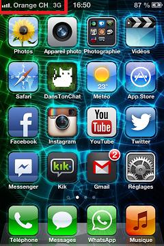 Problème connexion entre L'Iphone et le Wifi BacPac Img_2615