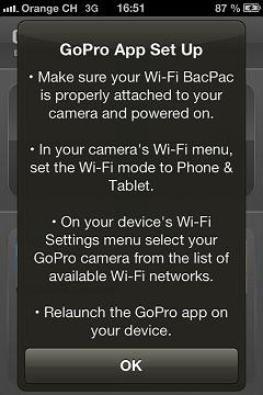 Problème connexion entre L'Iphone et le Wifi BacPac Img_2617