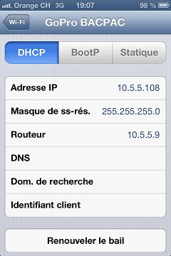 Problème connexion entre L'Iphone et le Wifi BacPac Img_2618
