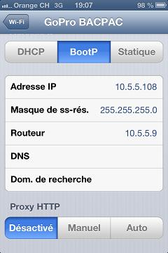 Problème connexion entre L'Iphone et le Wifi BacPac Img_2619