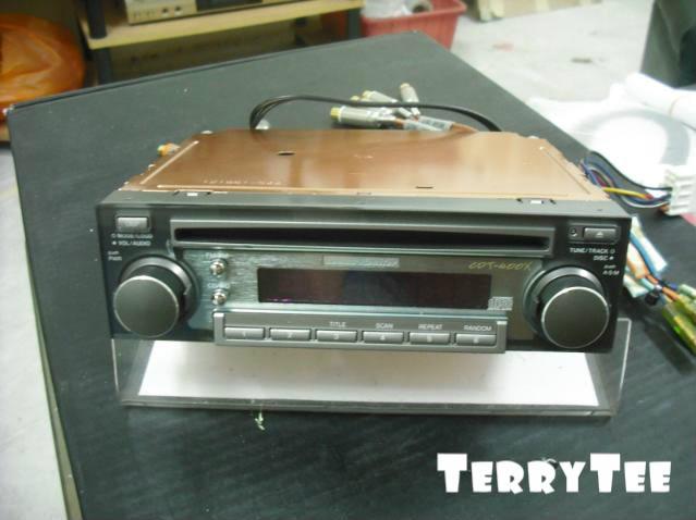 Sound Monitor CDT-400X Dscf8111