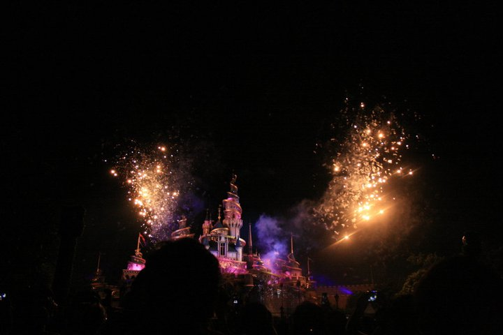 HONG KONG DISNEYLAND RESORT 26785811