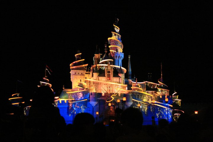 HONG KONG DISNEYLAND RESORT 26859010